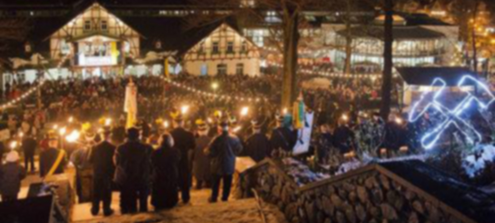 Harzer Bergparade